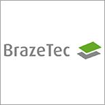 brazetec logo