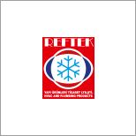 reftek logo