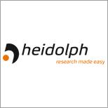 heidolph logo