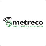 metreco logo